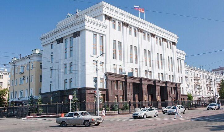 В команде южноуральского губернатора Дубровского завёлся вор