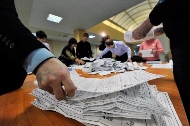 На Южном Урале в конце сентября вновь пройдёт голосование