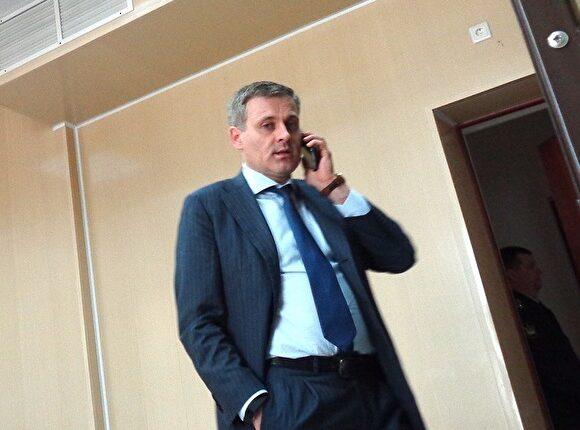 Экс-сенатор Константин Цыбко обжаловал «беспредельный» приговор
