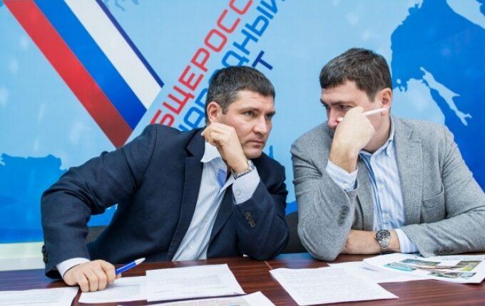 Челябинский ОНФ обвинили в покрывательстве коррупции