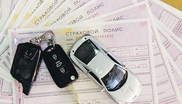 Уральские автомобилисты массово жалуются на сбои в работе электронных ОСАГО