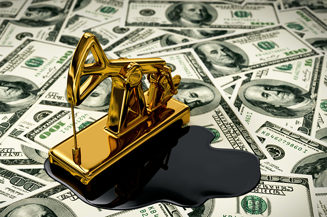 Правительство отказалось раздать нефтяные деньги народу