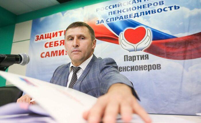 Сопартийцы Михаила Юревича запросили миллионы у Минфина. За непрофессионализм ЦИКа заплатит государство