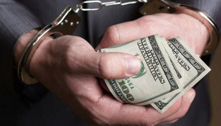 В Челябинской области за год зафиксировано 375 коррупционных дел