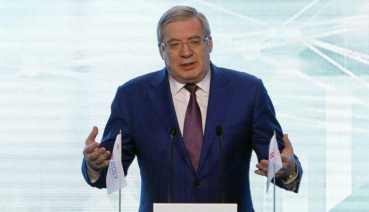 Третий ушёл: губернатор Красноярского края объявил о своей отставке