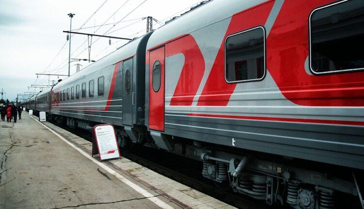 Юные спортсмены отравились в поезде по пути из Челябинска в Пермь