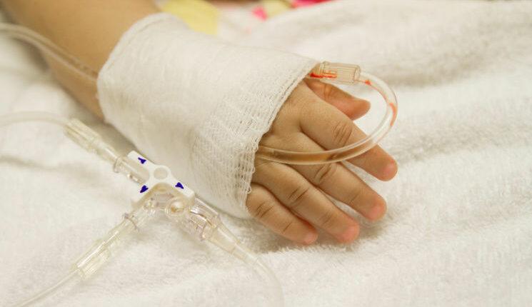 За детский плач – в реанимацию. Судимый южноуралец жестоко избил младенца