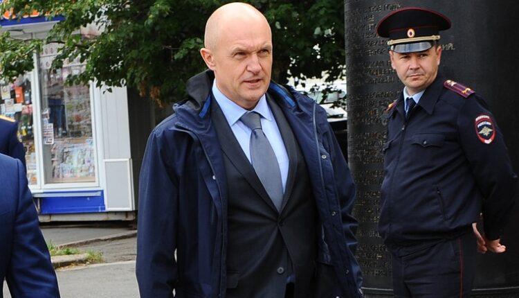 Экс-сити-менеджер Челябинска Сергей Давыдов отправлен в СИЗО. Кто следующий?