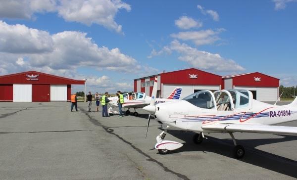 Росавиация добила Челябинское лётное училище