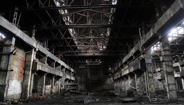 Власти добивают экономику: на Южном Урале закрылось 40 000 предприятий
