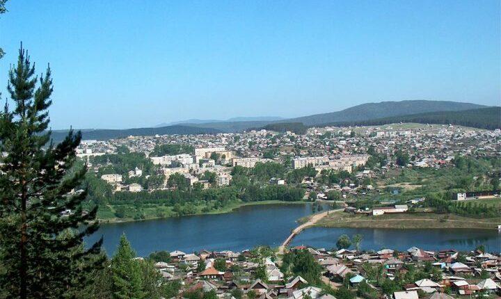 На Южном Урале объявлен аукцион на право построить в Кусе туристический центр