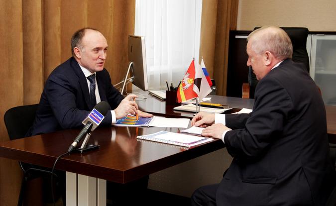 Мошенники обещают челябинцам деньги от Дубровского и Тефтелева