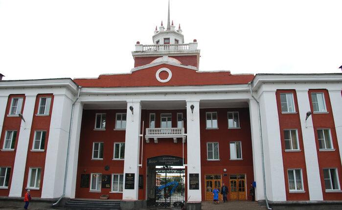 Машиностроительный завод травит и Копейск, и Челябинск