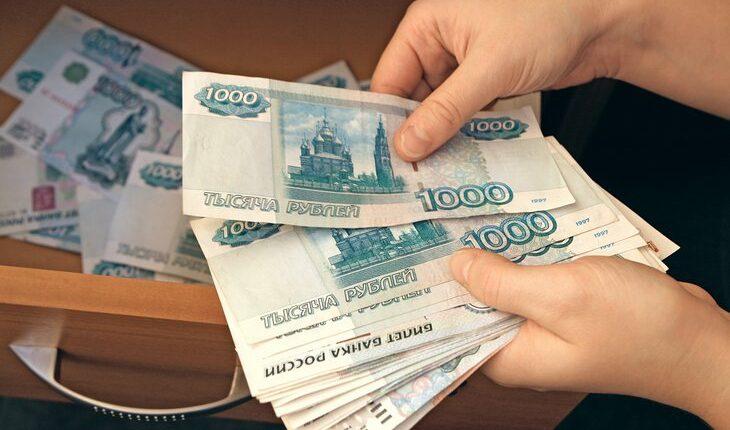 На Южном Урале обещают выплаты к выборам – и забирают последние деньги