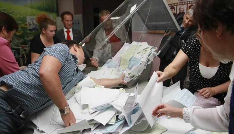 В России проходит «генеральная репетиция» президентских выборов