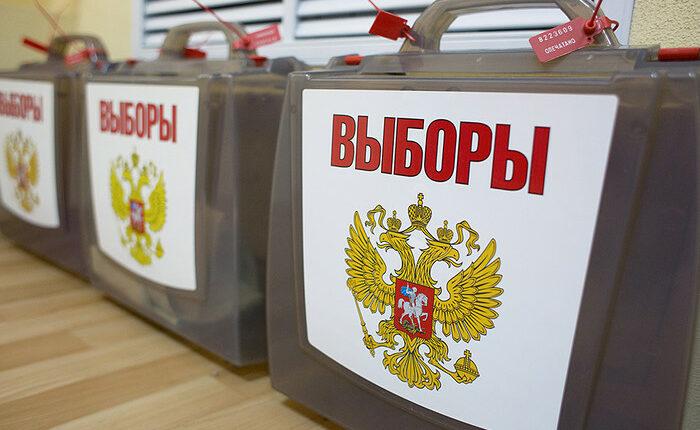 Итоги дополнительных выборов 10 сентября в Челябинске