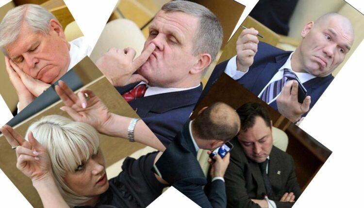 600 млрд рублей на телеканал о депутатах – налогоплательщики оплатят пиар «слуг народа»