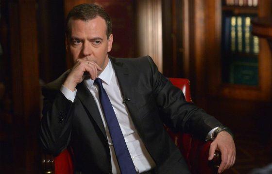 Замена Дмитрию Медведеву: названы претенденты на пост премьера
