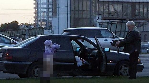Вторая Чудновец: девушку, сообщившую полиции о преступлении, хотят отправить за решётку