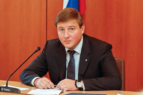 «Позитивный форс-мажор»: Путин уволил губернатора Псковской области