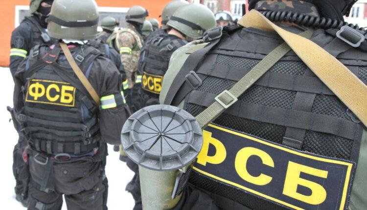 Сотрудники ФСБ задержали игиловцев, готовивших теракты