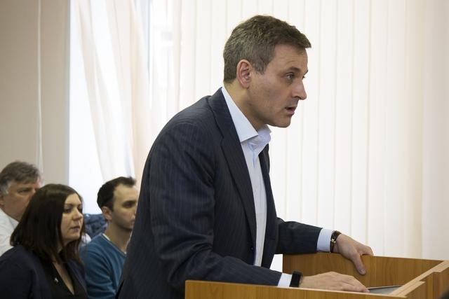 Советник Путина прилетит защищать экс-сенатора Цыбко