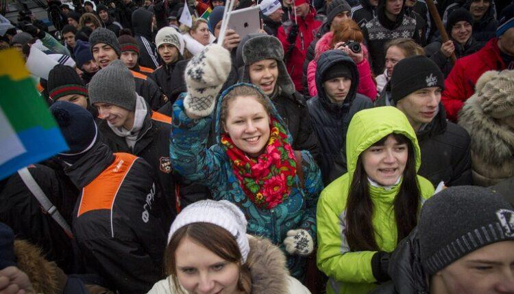 Школьники на митинге? Ответят учителя и родители