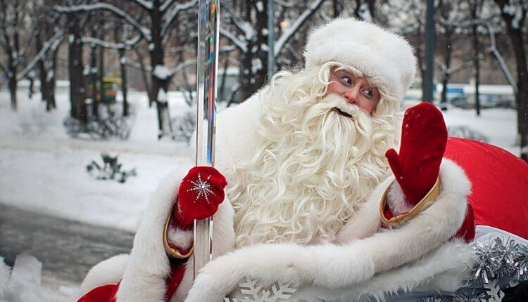 Депутаты предложили сократить новогодние каникулы
