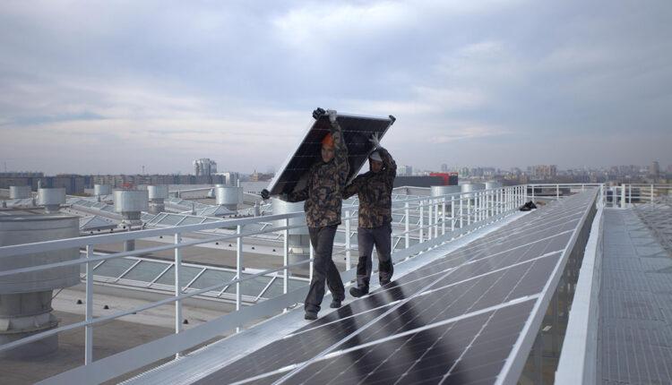 Потёмкинские технологии: Путину в Челябинске покажут солнечную электростанцию