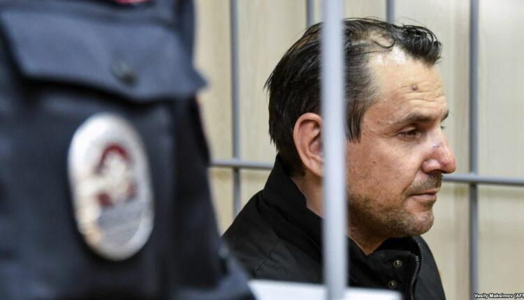 Шизофренические записи Грица, напавшего на журналистку «Эха Москвы», могут быть поддельными
