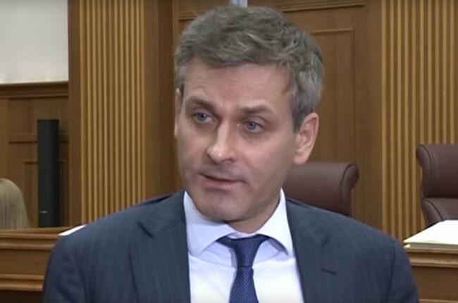 К защите экс-сенатора Контантина Цыбко присоединились новые адвокаты