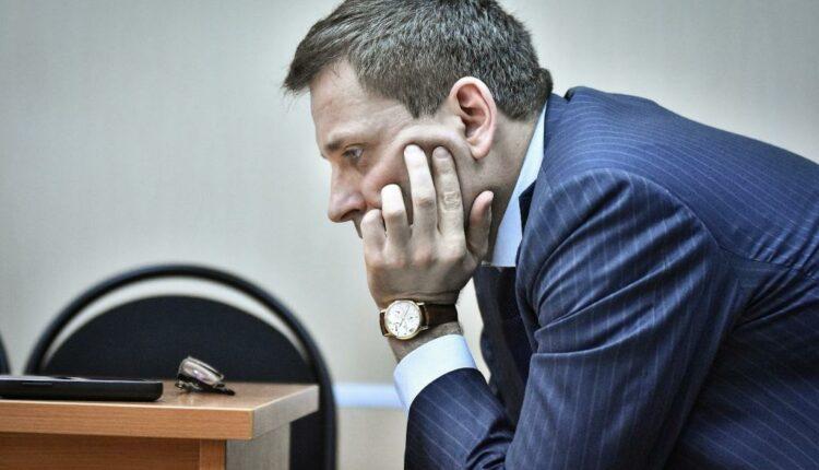 Экс-сенатора Константина Цыбко силовики травили газом в пыточной камере