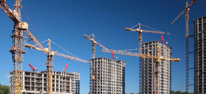 Цены на жилье в России могут вырасти из-за отмены долевого строительства