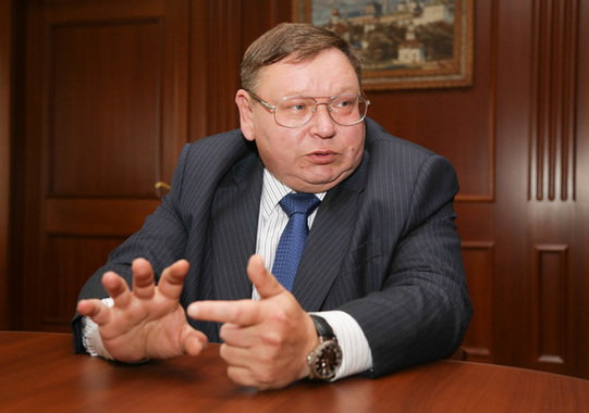 Губернатор Ивановской области уходит в отставку, сообщают инсайдеры