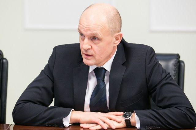 Почему делом экс-сити-менеджера Челябинска Давыдова занимается ФСБ?