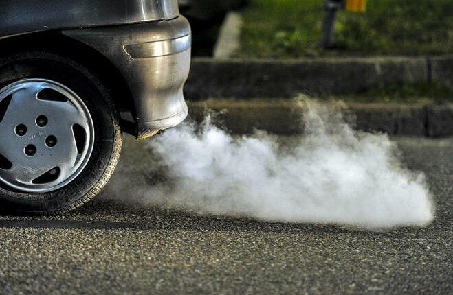 На Южном Урале измерят выбросы автотранспорта. Нужно найти виновных в смоге