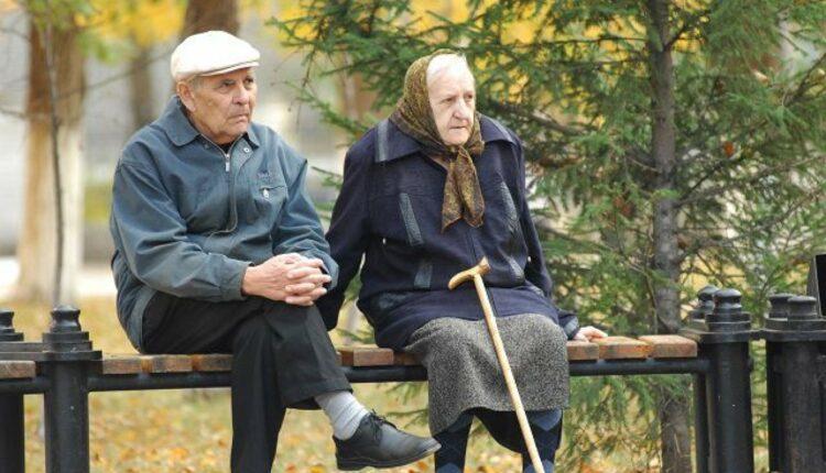 Российские пенсионеры жалуются на бедность и одиночество