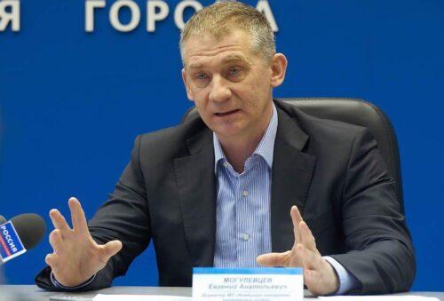 Евгений Могулевцев сядет на 7 лет за смертный грех, главный похоронщик Магнитогорска в уголовном деле