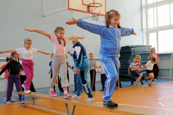 За год в России на уроках физкультуры умерли больше 200 детей