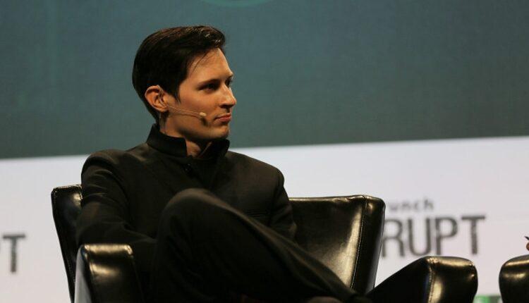 Закрытость России разрушает бизнес-технологии, считает Павел Дуров