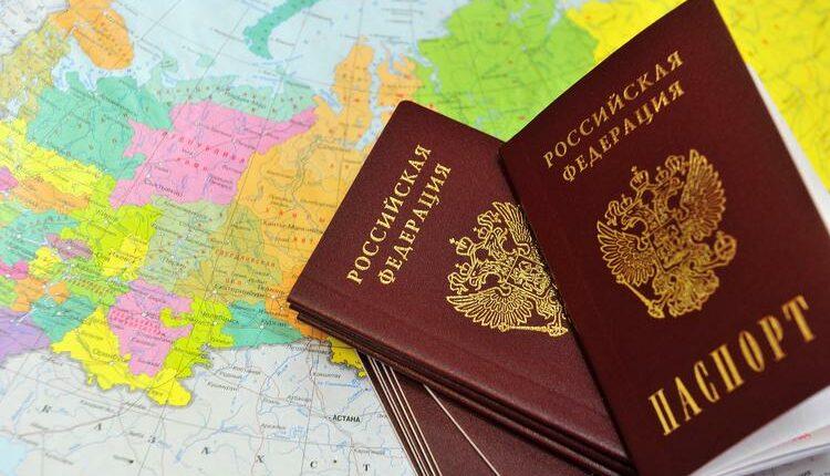Лицам без российского гражданства могут запретить участвовать в предвыборных кампаниях