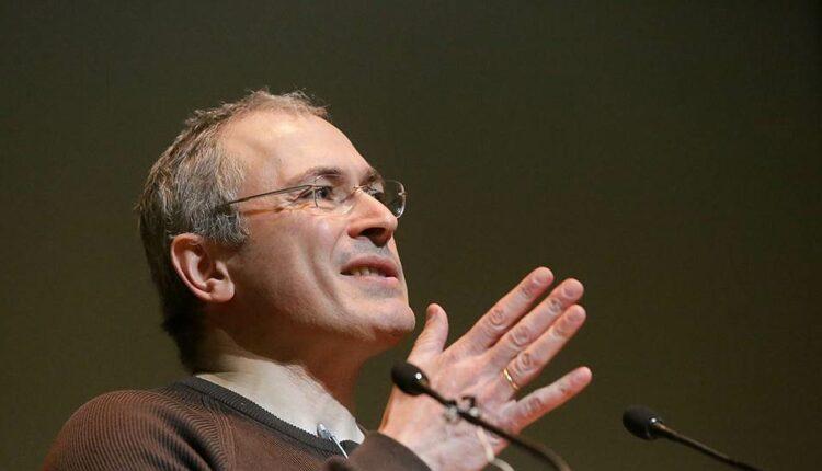 Ходорковский отказался финансировать избирательную кампанию Собчак