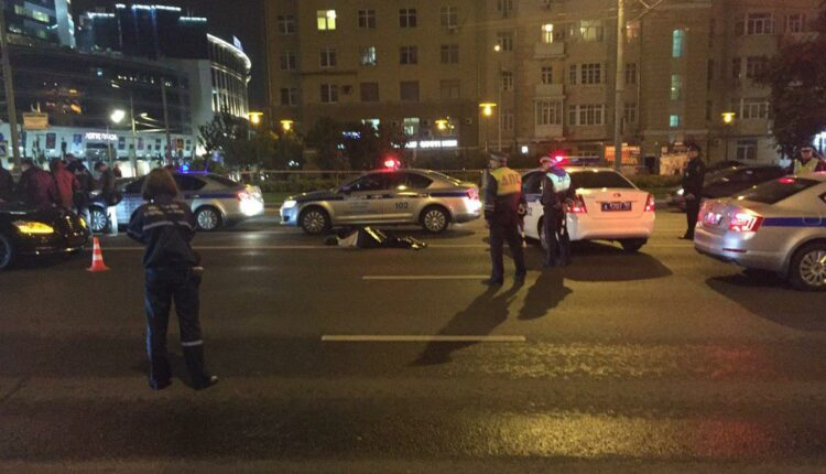 ФСБ откупилась от семьи сбитого инспектора ДПС