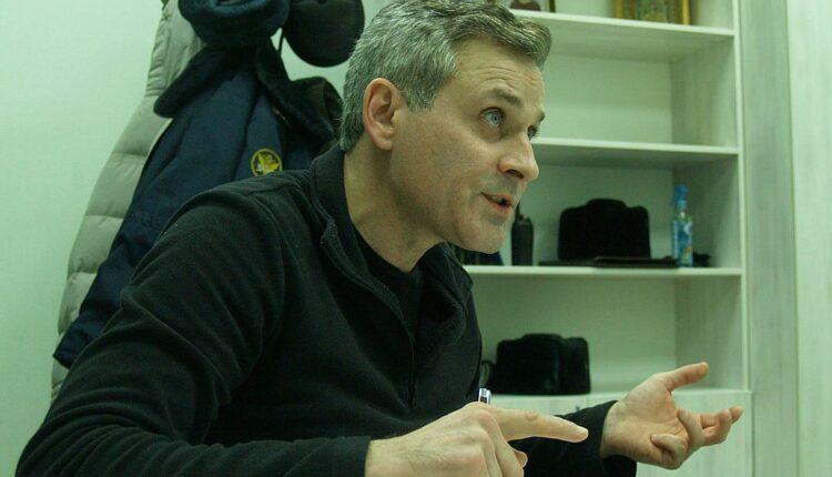 Экс-сенатор Константин Цыбко: «Я борюсь с опухолью мозга в СИЗО без какого-то лечения»