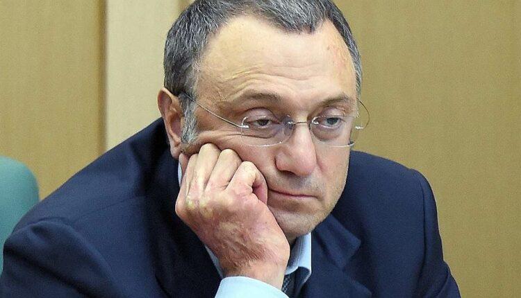 Французского «пленника», сенатора Керимова, снова могут заключить под стражу