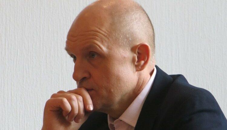 Бывший сити-менеджер Челябинска Сергей Давыдов выпущен на свободу. Под подписку о невыезде