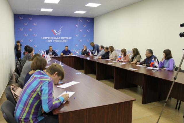 Челябинское отделение ОНФ сотрясают скандалы