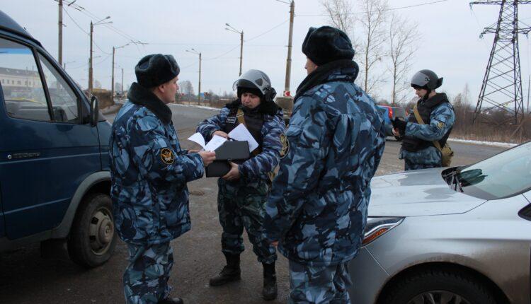 На Южном Урале ищут зэка, сбежавшего перед прилётом Путина