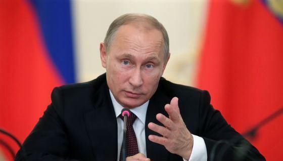 Путин определился с Челябинском: Дубровского пороть, олигархов бить