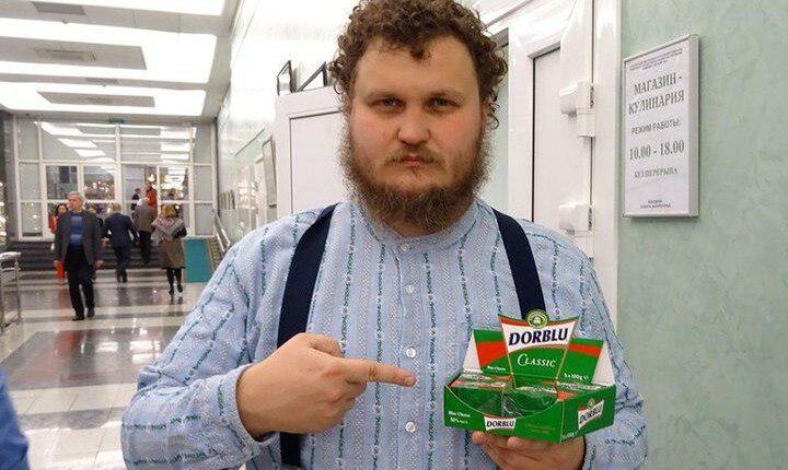 В Госдуме спокойно торгуют санкционным сыром